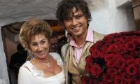 Супруга Прохора Шаляпина думает, что её муж гей