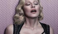 56-летняя Мадонна снялась в эротической фотосессии