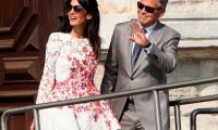 Жена Джорджа Клуни разочарована мужем в постели