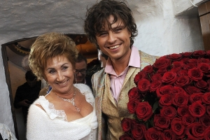 Прохор Шаляпин рассказал о разводе с Ларисой Копенкиной