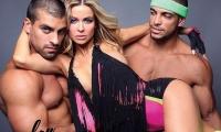 Модель Кармен Электра снялась в эротической фотосессии с крайне откровенными позами