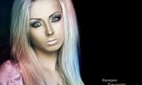 «Барби» из Одессы Валерия Лукьянова  была беспощадно избита на улице