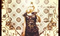 Фотография Светланы Лободы в сексуальном, кружевном пеньюаре уже бороздит просторы интернета