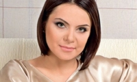 Лилия Подкопаева показала фото 9-летнего приемного сына