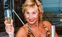 Лариса Копенкина разводится со своим молодым и «любвеобильным» мужем