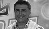 Судья проекта «Танцуют все» Алексей Литвинов умер