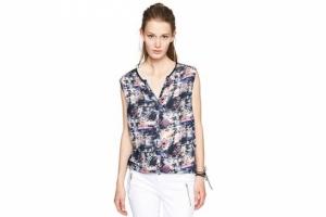 Женские блузки и рубашки Tom Tailor: актуальные новинки 2015