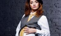 Наконец об «авторе шедевра» беременности Цибульской стало хоть что-то известно