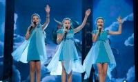 Результаты детского конкурса «Евровидение-2014»