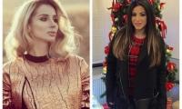 Украинские певицы Ани Лорак и LOBODA на Рождество будут развлекать жителей РФ